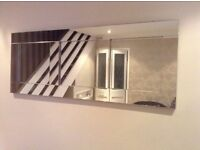 Large Mirror Art Deco style located in Barnet EN5