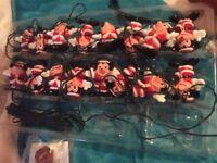 MICKEY MOUSE CHRISTMAS LIGHTS