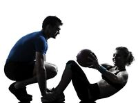 Personal trainer, without the worry of a gym membership
