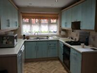 Kitchen cabinets ,