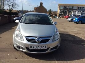 Brand new MOT, clean, reliable, good car. Only selling due to moving abroad