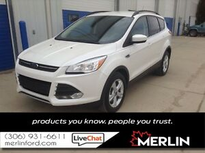 2014 Ford Escape SE LEATHER