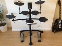 Roland TD1 K electric drum kit