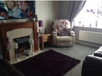 Exchange wanted from 3 bed semi detached Arnorld wanting 3 bed Gedling Carlton areas only.