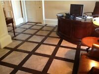 Wall & Floor Tiling 25 years experience, all work guaranteed, Free Estimates.