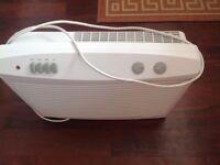 Air filter hepa purifier