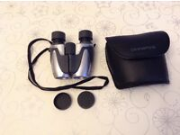 Olympus 12x25 PCI Binoculars for sale as new