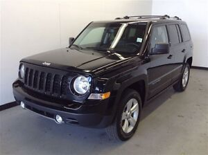 2013 Jeep Patriot 4WD 4dr Limited