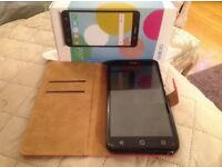 """Alcatel Pixi4 6"""" 4G Android mobile phone, New not used, unlocked"""