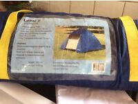 Lunar tent