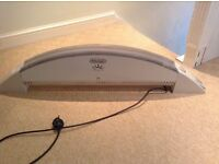 DeLonghi Electric instant heater