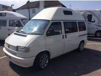 Volkswagen T4 Campervan for Sale