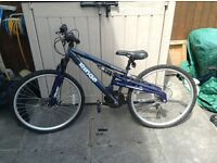 1 apollo ridge boys mountain bike