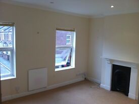LOVELY ONE BED FIRST FLOOR FLAT IN ST THOMAS - AVAILABLE NOW - SMALL PETS CONSIDERED