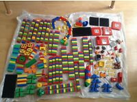 Large Duplo collection for sale- used