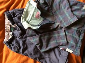 Boden and Joules clothing age 4-5