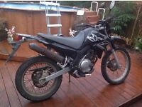 yamaha xt 125 r for sale