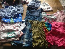 BABY CLOTHES 6 - 9 MONTHS
