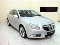 Vauxhall Insignia 2.0 CDTi 16v SRi 5dr SAT NAV - 1 YEAR MOT +1 Year WARRANTY+1 Year Breakdown Cover