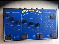 Boomerang E155