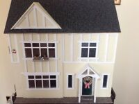 DOLLS HOUSE FROM DOLLS HOUSE EMPORIUM, used for sale  Tyne and Wear