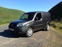 Fiat Doblo Cargo 1.3 Multijet 16v Van