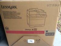 Lexmark Printer/Scanner/Photocopier