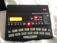 Zoom rhythmtrak rt -223