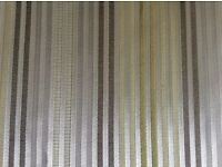 "Curtain Material - 4 Yards, 56 "" Wide"