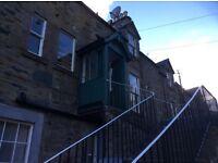 Birnam flat for sale