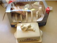 Lurpak collectibles