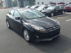 2014 Ford Focus Titanium ONLY $113 BIWEEKLY WITH $0 DOWN!