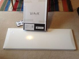 Vitra Front Bath Panel 160cm