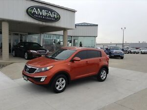 2012 Kia Sportage AWD / HEATED SEATS/NO PAYMENTS FOR 6 MONTHS !!