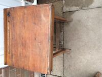 Child's Desk and chair Free