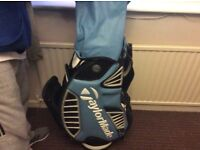 Taylor made pro bag special edition 2008 Ryder cup edition