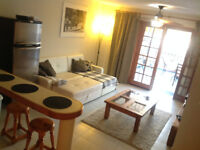 TENERIFE APARTMENT -15TH DECEMBER UNTIL 5TH JANUARY - XMAS AND NEW YEAR