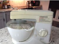 Kenwood Chef KM200 food processor