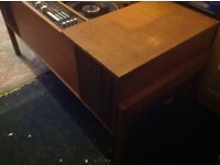Retro radiogram needs TLC