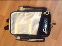Bike sports tank bag (Oxford make)