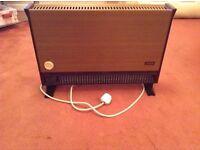 Hartington electric room heater