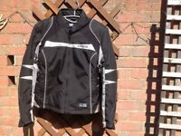 Ladies Jofama Dryway Motorcycle Jacket for sale
