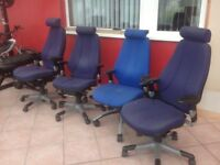 ***OFFICE CHAIRS***