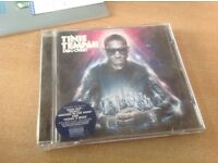 Tinie Tempah - Disco-very album