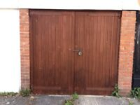 Garage for rent in Didcot