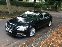 Volkswagen CC 2.0 TDI CR GT 4dr 1 OWNER & ULTRA LOW MILEAGE