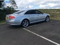 Audi A8 3.0 tdi 2008