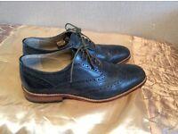 Men's Shoes worn 2 times cost £110. Grab a bargain