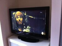 32 inch Hdmi / LCD TV - Freeview