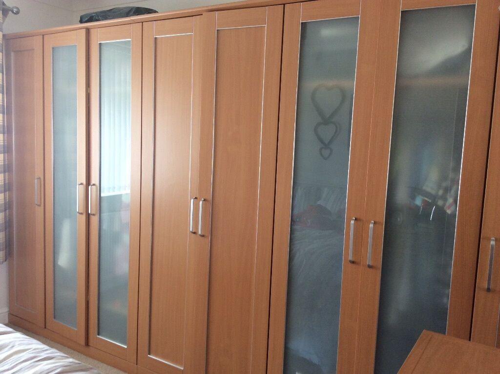 schreiber fitted wardrobes - Schreiber Fitted Bedroom Furniture Uk